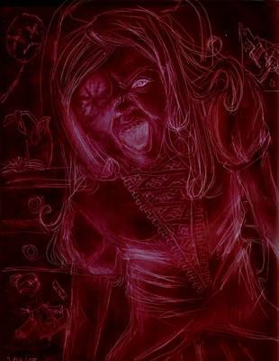 Demonic Child by StelmariaonE7