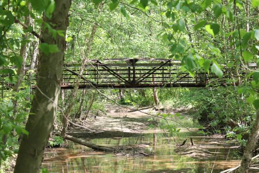 Metal Bridge 3