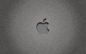 Metal Apple by BradleyBlazed