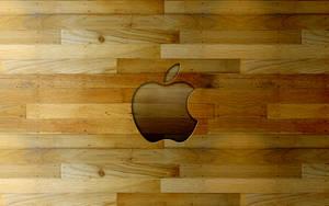 Wooden Apple by BradleyBlazed