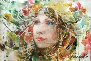 Whisper by ShastinaHell-N