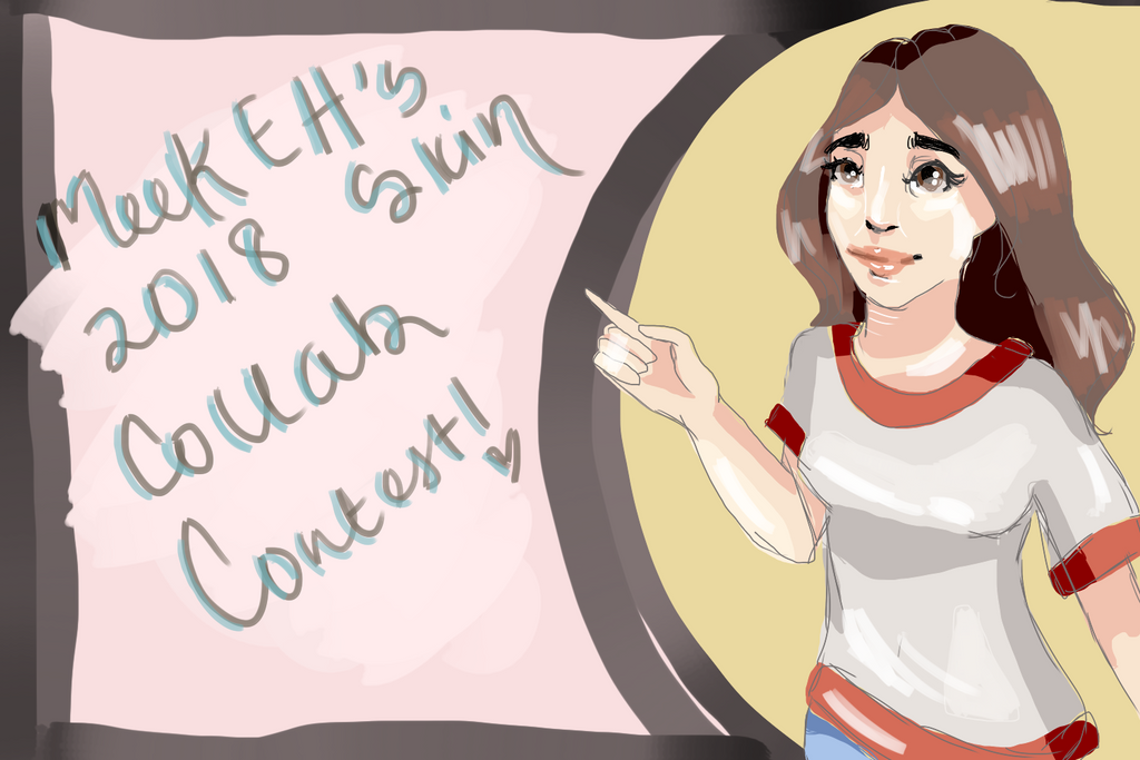 Contest by MeekEHs