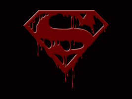 Superman's Dead by Wolverine080976