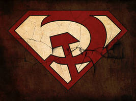 Red Son Decayed by Wolverine080976