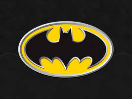Batsuit by Wolverine080976