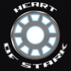 Heart of Stark by Wolverine080976