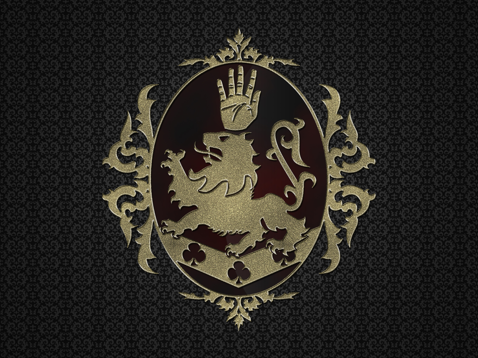 The Cullen Family Crest By Wolverine080976 On Deviantart
