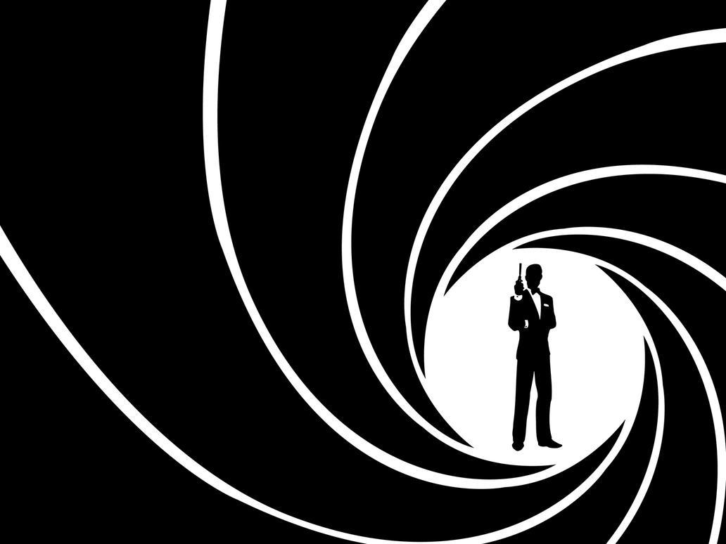 James Bond by Wolverine080976