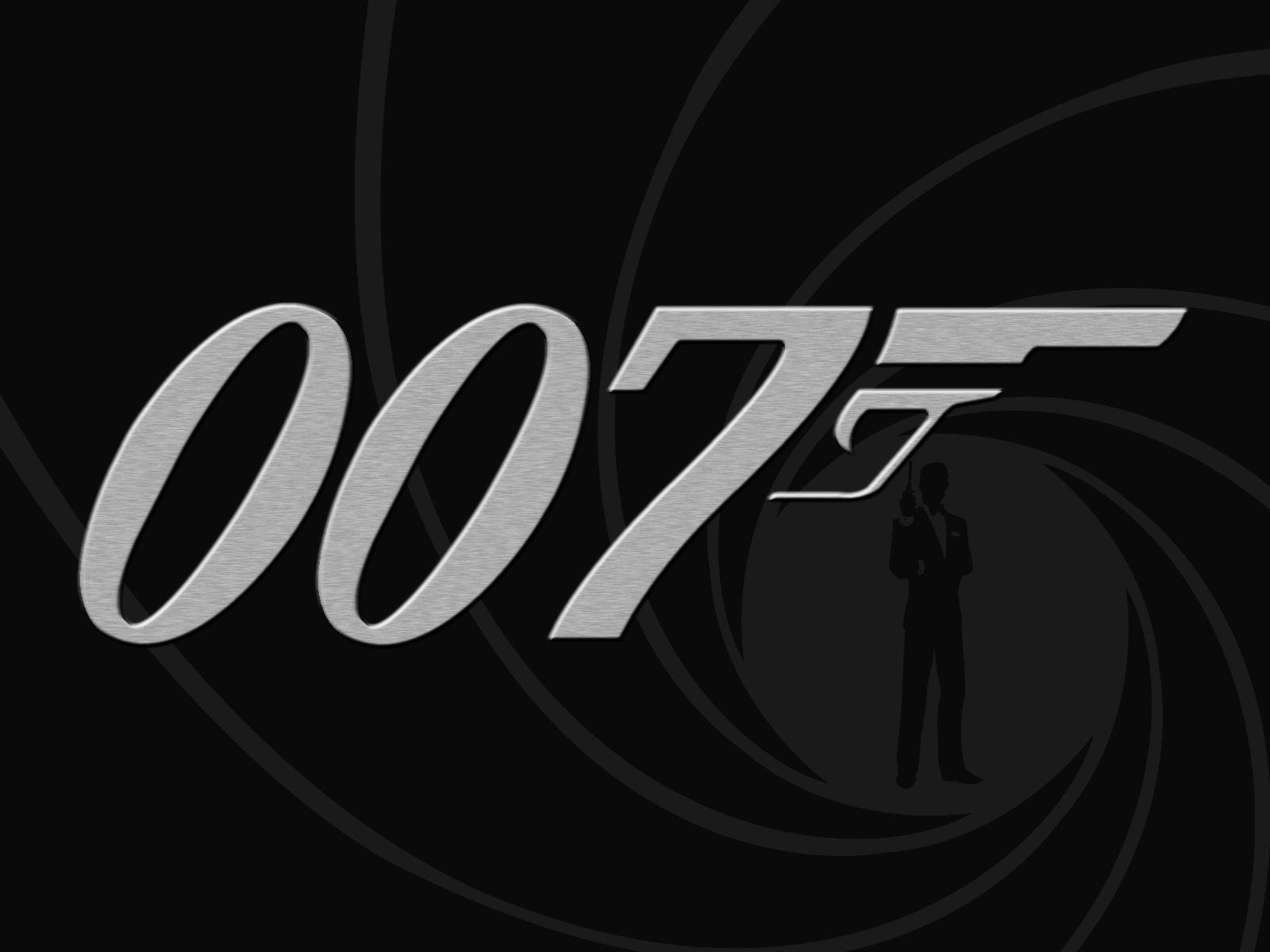 007 logo silver by wolverine080976 on deviantart