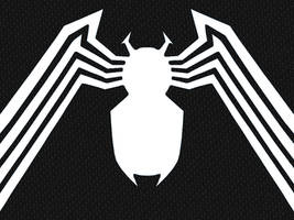 Venom Logo by Wolverine080976