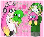 .: Cephalopod Cuties :.