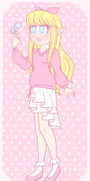 .: Pastel Girl: SS Zelda :. by PinkPrincessBlossom