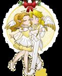 .+.: My Christmas Angel :.+.