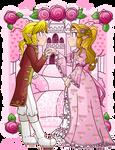+.: A Love Story Come True :.+