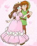 .: Dancing Together :.