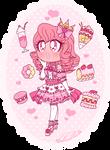 .: PC: Princess Berry :.