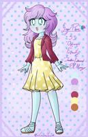 .: CM: Sugar Plum :. by PinkHyrulePrincess