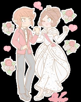.: CM: Rose Waltz :.