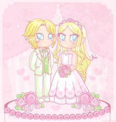 +.: Wedding Season :.+