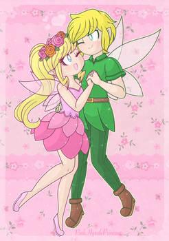 +.: Sweet Fairies :.+