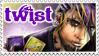 Twist Stamp by VoydKessler