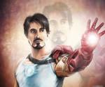 Tony Stark II