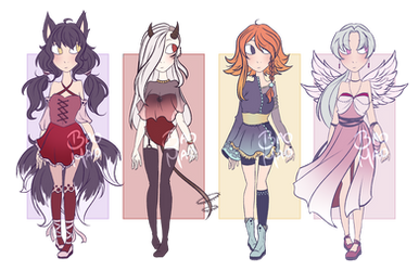 |open| random adopts batch by bao-mao