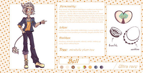 |CS| bell by bao-mao