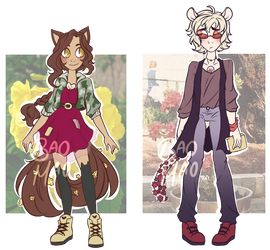 |open| hakimimi adopts by bao-mao