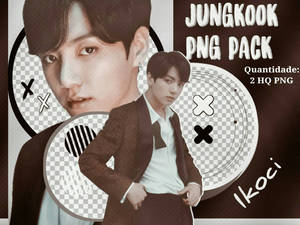 Jungkook PNG PACK || Love yourself #56
