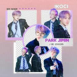 Park Jimin || PNGPACK // BANGTANBOYS
