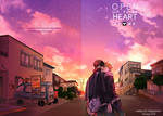 Open up Your Heart to Me (doujin)