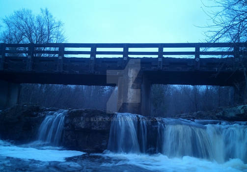 Erickson Bridge