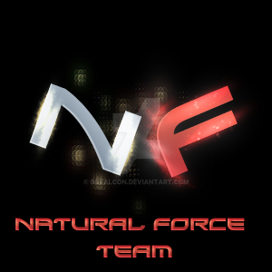 Natural Force Team by bgfalcon