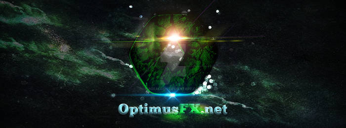 OptimusFX Cover v2