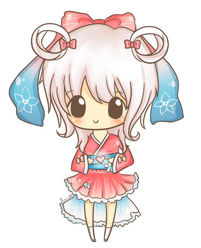 Contest: Kyori by Chouxpuff