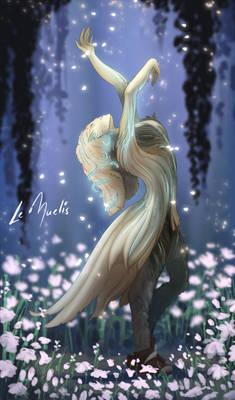 Dancing Willow