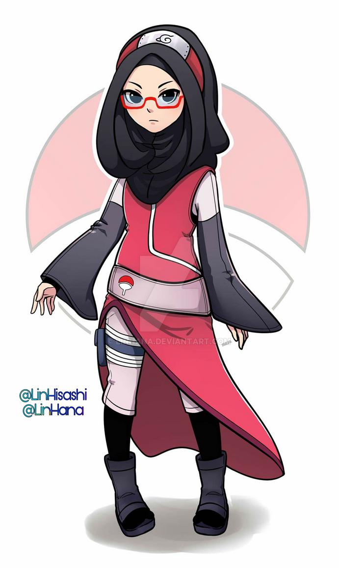 Image Result For Anime Muslim Girl Wallpaper