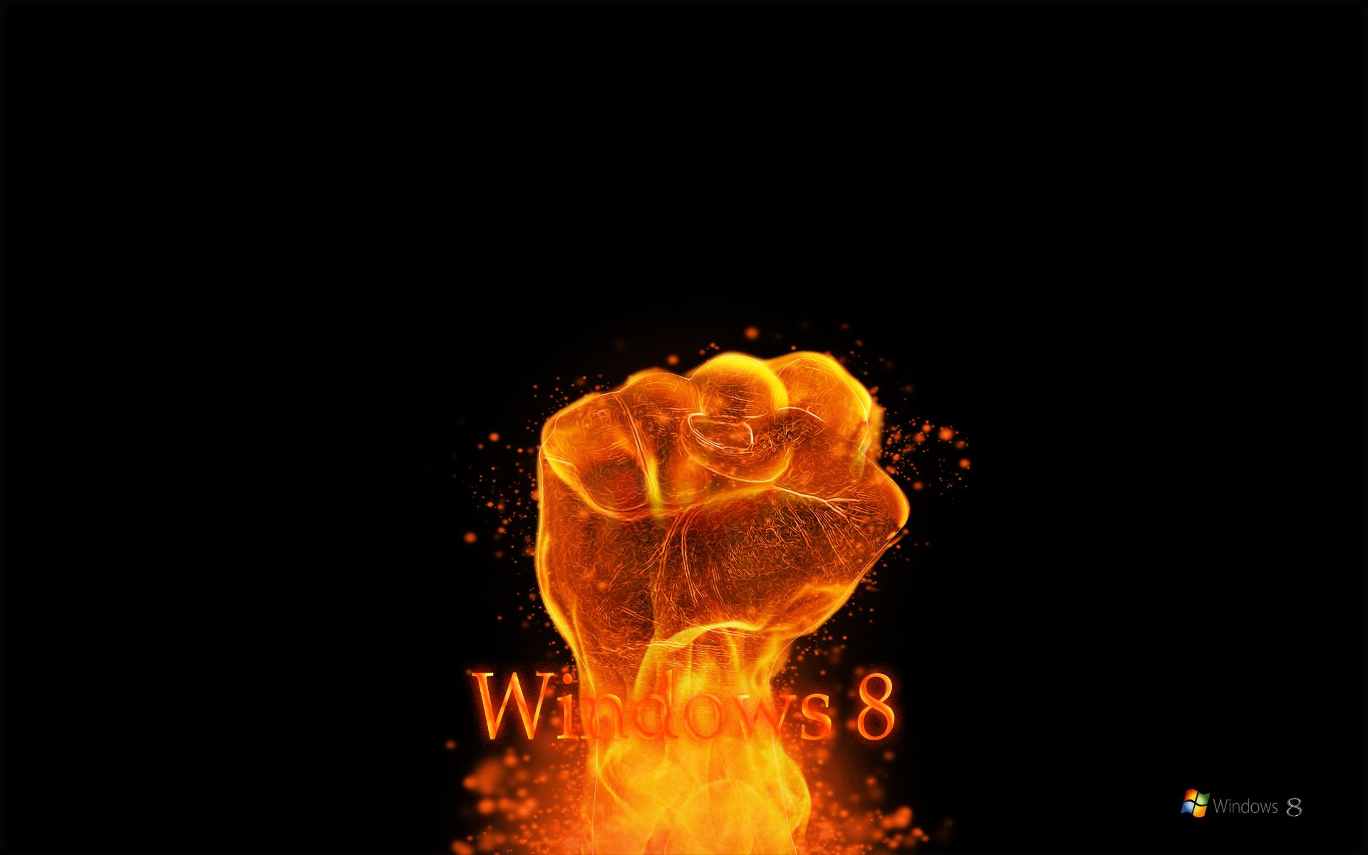Best Wallpaper Fire Gold - win_8_dark_fire_wall_by_kubines-d4avfjr  Image_829013 .jpg