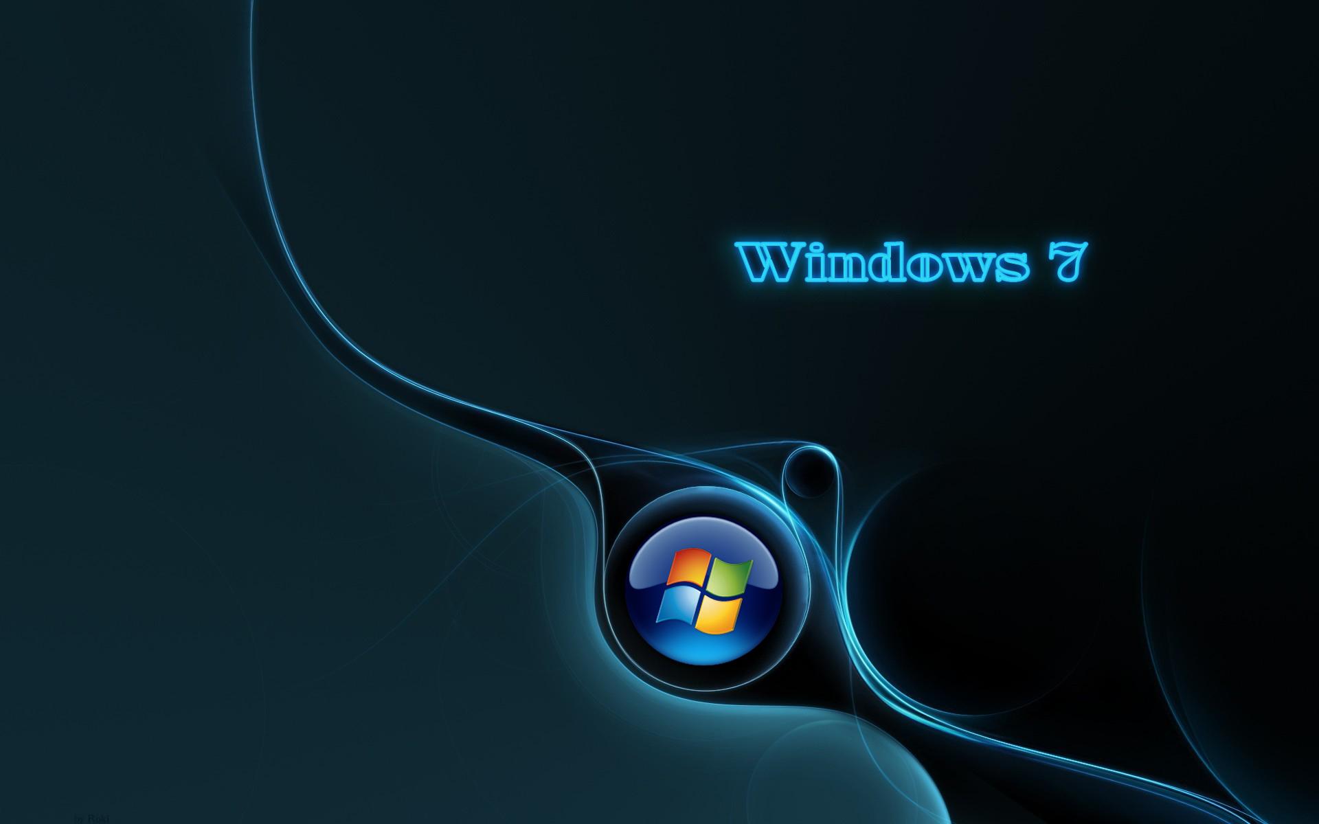 Windows 7 Wallpaper By Kubines On DeviantArt