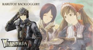 Valkyria Chronicles Backlog