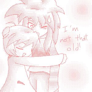 Masako's birthday is tomorrow by areautena