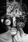 Automaton by Shalora