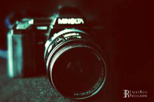 Camera by BrittanyJM