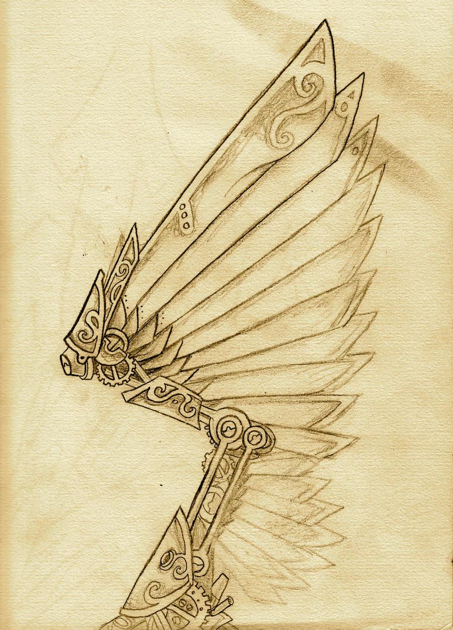 Alas para caballeros Steampunk_Wing_by_AeroNumi