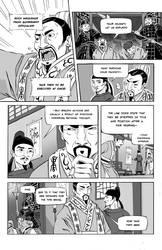Detective Dee Page 03 by MistressMiel