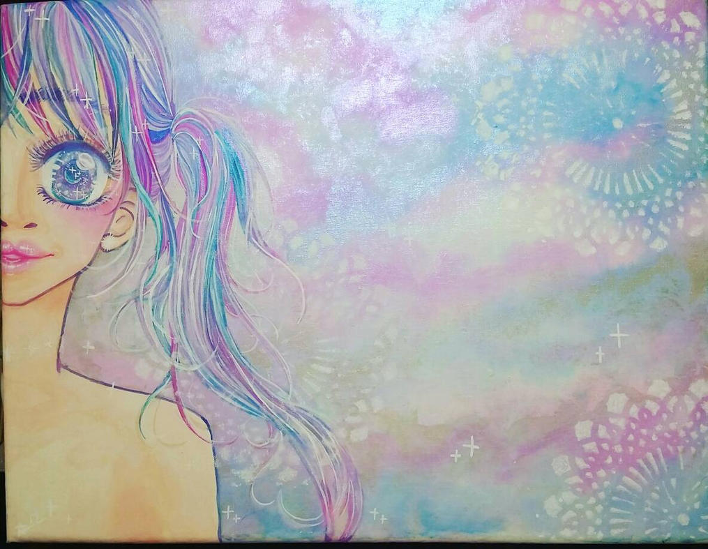 Pastel Breeze by Tamoko