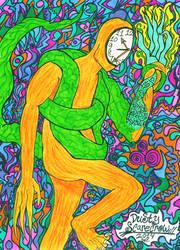 Temporal Paradox by DustyScarecrow
