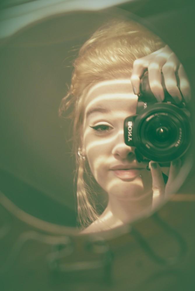mirror by xXPurpleRainXx