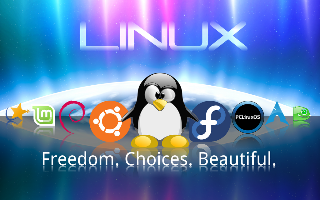 linux wallpapers. Linux Wallpaper 1.1 amp;.